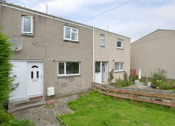 Thumbnail 2 bed terraced house for sale in Kaimes Grove, Kirknewton, West Lothian