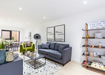 Thumbnail 4 bed duplex for sale in Blackhorse Road, Walthamstow