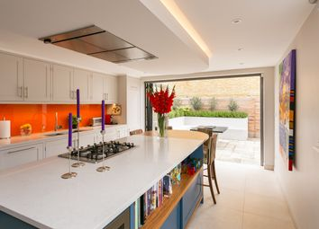 Thumbnail 4 bed end terrace house to rent in Heslop Road, London