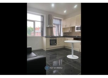 Thumbnail 2 bed flat to rent in Alexandra Street, Hyde