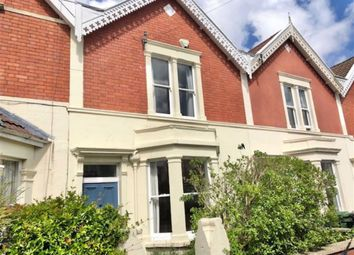 Thumbnail 4 bed terraced house to rent in Berkeley Road, Westbury Park, Bristol