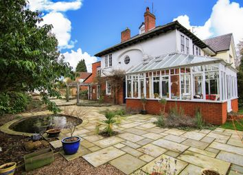 Thumbnail 4 bed property for sale in Highfield Close, Monmouth