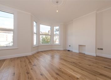 Thumbnail 2 bedroom flat to rent in Leighton Gardens, London