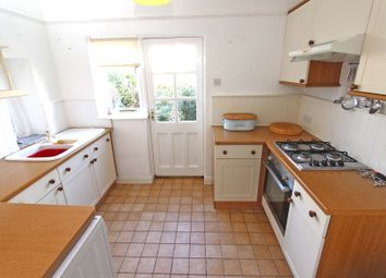 Thumbnail 3 bedroom terraced house to rent in Blandford Road, Plymouth
