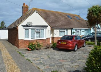 2 bed bungalow for sale in Canterbury Road, Birchington CT7