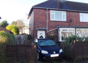 Thumbnail 2 bedroom end terrace house for sale in Tang Hall Lane, York