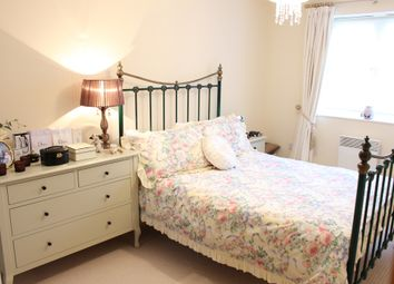 Thumbnail 2 bedroom flat for sale in Rowsby Court, Pontprennau, Cardiff
