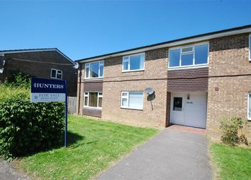 Thumbnail 2 bed flat for sale in Peasecroft, Cottered, Buntingford