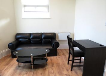 Thumbnail 1 bed flat to rent in Lion Chambers, John William Street, Huddersfield