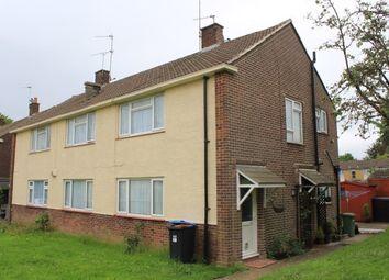 Thumbnail 2 bed maisonette to rent in Chelsham Close, Warlingham