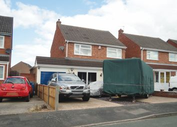 Thumbnail Land for sale in Freehold Ground Rent, Torc Avenue, Amington, Tamworth, Staffordshire