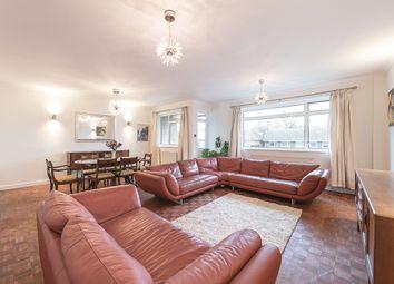 Thumbnail 3 bed flat to rent in Herons Lea, Sheldon Avenue, London