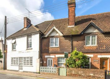 Thumbnail 2 bed terraced house for sale in Moreton Almshouses, London Road, Westerham