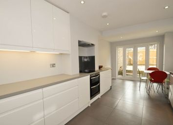 Thumbnail 4 bed property to rent in Quicks Road, Wimbledon, London