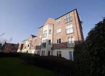 Thumbnail 2 bedroom flat to rent in Elvington Terrace, York