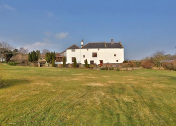 Thumbnail 4 bed country house to rent in Mill Of Towie, Auchterless Turriff