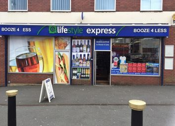 Thumbnail Retail premises to let in Market St, Hednesford
