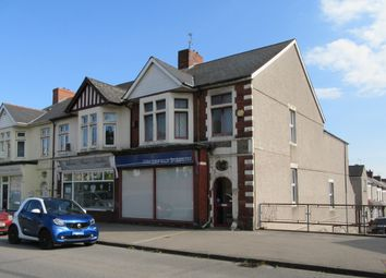 Thumbnail Office for sale in Chepstow Road, Newport