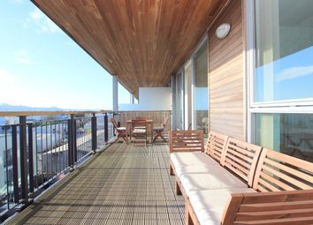 Thumbnail 2 bed flat for sale in Phoenix Quay, George Place, Millbay, Plymouth