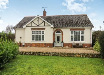 Thumbnail 3 bed bungalow for sale in Stonegallows, Taunton
