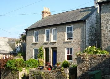 Thumbnail 3 bed property to rent in Belle Vue, Newlyn, Penzance