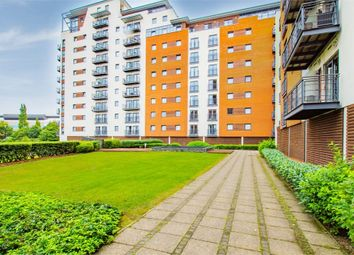1 bed flat for sale in Galleon Way, Cardiff, South Glamorgan CF10