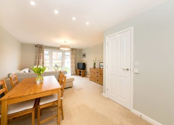 Thumbnail 3 bed semi-detached house for sale in Heath Avenue, Royston