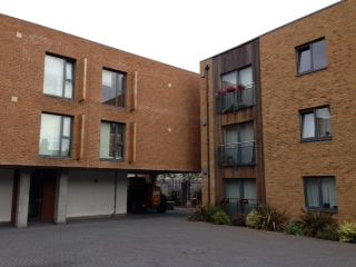 Thumbnail 2 bed flat to rent in Queens Road, Peckham