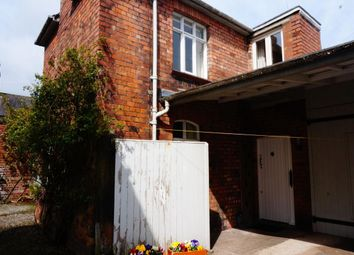Thumbnail 2 bed property to rent in Cavendish Terrace, Carlisle