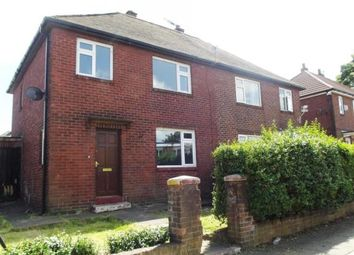 Thumbnail 3 bed semi-detached house for sale in Levens Walk, Pemberton, Wigan