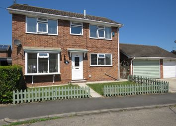 Thumbnail 3 bedroom detached house for sale in Westborough Way, Hull
