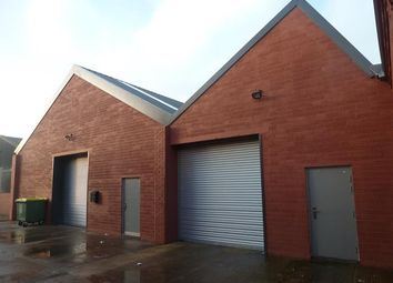 Thumbnail Light industrial to let in Unit 22, Cosalt Industrial Estate, Convamore Road, Grimsby, North East Lincolnshire