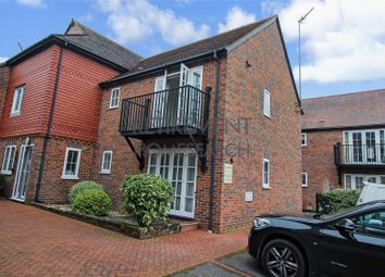 Thumbnail 1 bed flat for sale in Crown Mews, Hungerford