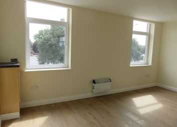 Thumbnail 1 bed flat to rent in Pelham Road, Immingham