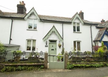 Thumbnail 2 bed terraced house for sale in Whitchurch Road, Horrabridge, Yelverton