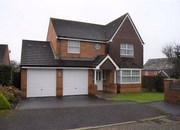 4 bed detached house for sale in Orchid Court, West Cross, Swansea SA3