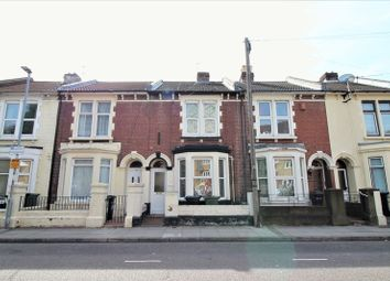 Thumbnail 1 bed property to rent in Somers Road, Southsea