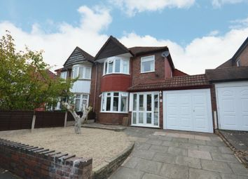 3 bed semi-detached house for sale in Blythsford Road, Birmingham B28