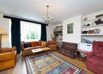 Thumbnail 3 bedroom detached house to rent in Lawn Road, London