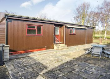 Thumbnail 2 bed detached bungalow for sale in The Elms, Torksey, Lincoln