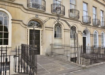 Thumbnail 2 bedroom flat to rent in Sydney Place, Bathwick, Bath