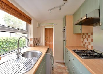 Thumbnail 3 bed terraced house for sale in Waterloo Place, Tonbridge, Kent