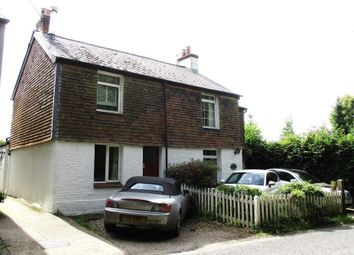 Thumbnail Property to rent in 3 Rose Cottages, Ide Hill