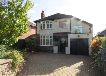 Thumbnail 4 bed property to rent in Pine Tree Avenue, Leicester