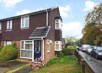 Thumbnail 1 bedroom end terrace house to rent in Alexandra Road, Englefield Green, Egham, Surrey