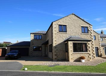 Thumbnail 4 bed detached house for sale in Seymour Grove, Heysham, Morecambe