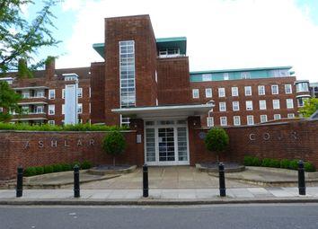 Thumbnail 1 bed flat to rent in Ravenscourt Gardens, Hammersmith