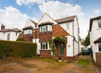 Thumbnail 4 bedroom semi-detached house for sale in Kidbrooke Park Road, London