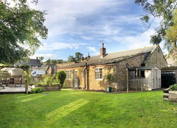 Thumbnail 3 bed cottage for sale in Powburn, Alnwick, Northumberland