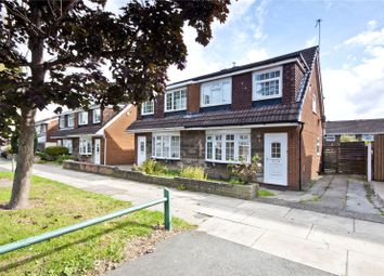 Thumbnail 3 bed semi-detached house for sale in Mackets Lane, Liverpool, Merseyside